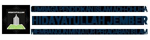 LPI Adh Dhuha Hidayatullah Jember